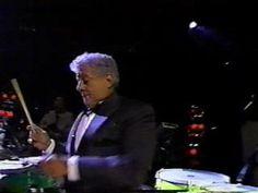 Orquesta de la Luz, Oscar de León y Tito Puente more salsa -latin jazz music on www.lagomeraferienhaus/pinterest