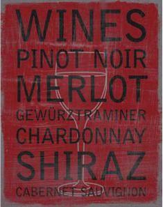 Wine Variety - David Fischer