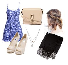 """""""Concert"""" by rainbowpjd on Polyvore"""
