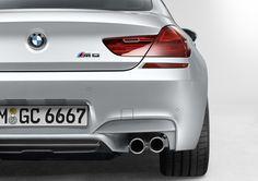 2014 M6 Gran Coupe