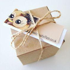 made by steffie b - cutie - handmade - saving for ivf - lylia rose lifestyle blog