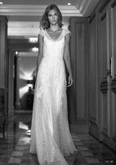 Collection 31-53 | Celestina Agostino