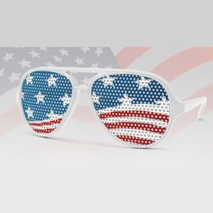 America! Definitely just bought these!