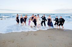 Top 5 Reasons to have a Beach Wedding on Hatteras Island