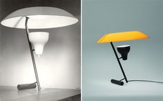 Re-Lighting Gino Sarfatti – Edition Nº1