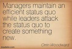 -Orrin Woodward