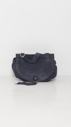Large Shoulder Bag by See By Chloé