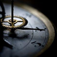 antique time piece