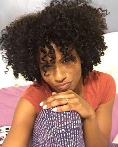 so gorgeous plus beautiful natural hair Natural Hair Journey, Natural Hair Care, Natural Hair Styles, Au Natural, Super Natural, Natural Beauty, Medium Hair Styles, Curly Hair Styles, Natural Braids