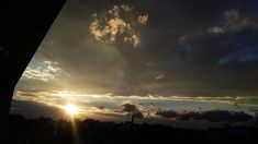 Cloudy Day, Clouds, Celestial, Sunset, Outdoor, Instagram, Outdoors, Sunsets, Outdoor Games