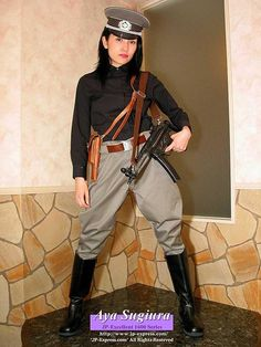 Crime, Army Police, Riding Breeches, Military Women, Cool Boots, Law Enforcement, Mistress, Amazing Women, Punk