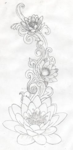 Tattoo sketch by rxchubx on DeviantArt