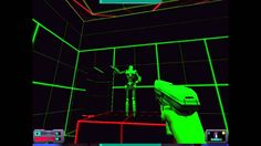 System Shock 2 PC 1999 Gameplay