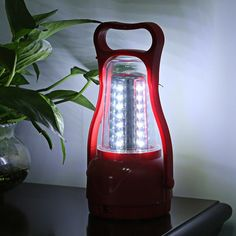 Led Camping Lanterns Lighting Period (h): 8 Features: Rechargeable,Waterproof Body Material: Plastic Usage: home, outdoor, camping Light Source: LED Bulbs Warra Led Camping Lantern, Camping Lights, Hiking Supplies, Family Tent, Camping Equipment, Camping Hacks, Survival, Bulb, Tents