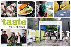 Miltä maistuu sateinen Helsinki? /// Vierähti sitten tovi, jos toinenkin ennen kuin ehdin palaamaan muistoissani takaisin Taste of Helsinkiin. Juhannus on pitänyt emännän kiireisenä! Mutta eiköhän se nyt ala olla tältä vuodelta valmis… Helsinki, Rain Days, Rainy Days