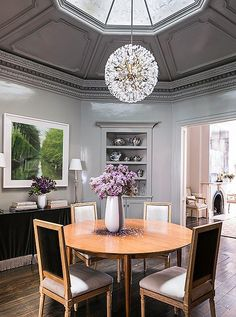 House Tour:Historic Charm - Design Chic