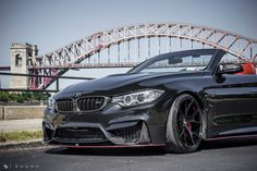 #BMW #F83 #M4 #Convertible #Black #Pearl #Provocative #Eyes #Handsome #Burn #Sun #Summer #Freedom #Follow