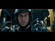 EDGE OF TOMORROW - Official Extended Trailer #3 (2014) [HD]