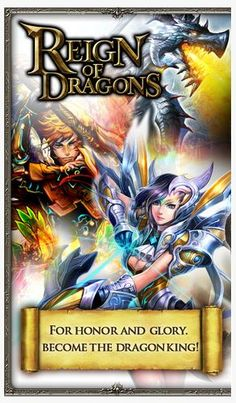Play Reign of Dragons on Your iPhone for FREE - http://p2.biz.ly/6.html
