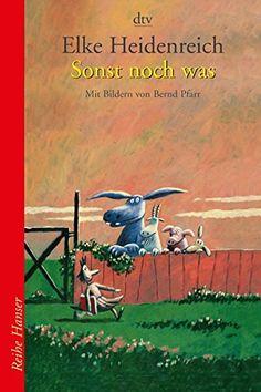 Sonst noch was (Reihe Hanser): Amazon.de: Elke Heidenreich, Bernd Pfarr: Bücher