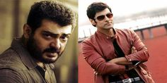 Ajith rejects Vikram?