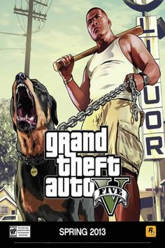 GTA 5: Pre-Order Items Revealed and Second Trailer on November 5
