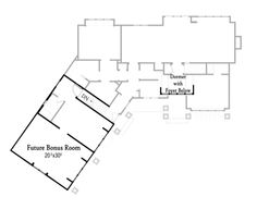 House Plan chp-45512 at COOLhouseplans.com