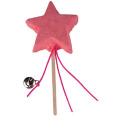 Magic Wand Bubble Bar - conjure up candy suds I hope they bring this back this year!!