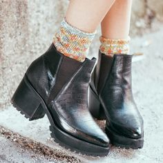 MAMUT Chelsea boot sz 7 MAMUT Chelsea boot sz 7 from urban outfitters Urban Outfitters Shoes Ankle Boots & Booties