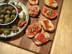 Savory Spanish Tapas: Recipes for Your Next Get-Together