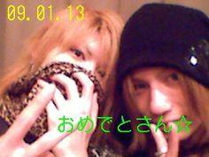 天神コア。の画像 | vistlip 瑠伊オフィシャルブログ「666」by Ameba. Tomo and Rui