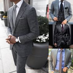 Grey Suits     www.ge-intl.com