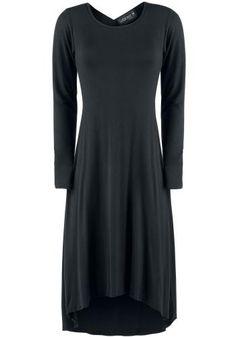 Pentagirl Dress - Medium-lengte jurk van Gothicana by EMP