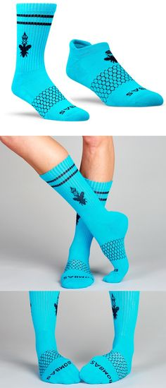Whether you're the queen bee, a worker bee, or a busy bee, you need great socks to get you through the day. Quality materials and tested features make for the perfect socks to outfit the whole hive.   http://www.bombas.com/women?filter=5&utm_source=Pinterest&utm_medium=Social&utm_campaign=1.14P