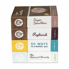 THE WELLNESS SERIES - 4 Decks of Cards to guide you on journey of well-being & become the best of yourself inside and out!