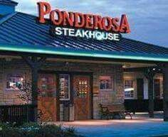 Ponderosa steakhouse,WOW😱haven't seen this in 20 years or more! My Childhood Memories, Great Memories, School Memories, Childhood Toys, Making Memories, Vintage Restaurant, I Remember When, L'oréal Paris, Good Ole