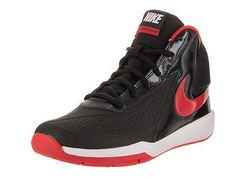 new product 7022c 5fd2d Nike Kids Team Hustle D 7 (GS) Basketball Shoe