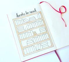 Idée présentation livres à lire