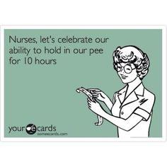 Nurse's week :)