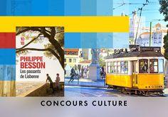 Votre séjour pour 2 personnes à Lisbonne - Elle