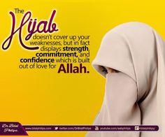 Hijab | Islam Islam Religion, Islam Muslim, Islam Quran, Islamic Love Quotes, Arabic Quotes, Hijab Quotes, Islam Women, Hijab Niqab, All About Islam