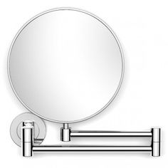 Gorgeous Bathroom Shaving/ Vanity Mirror. We love staying at hotels where they have these. Now you can have one at home too!