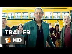 Independence Day: Resurgence Official Trailer #2 (2016) - Liam Hemsworth, Jeff Goldblum Movie HD - YouTube