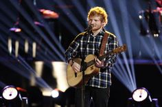 Ed Sheeran Gets a One Hour Special #edsheeran