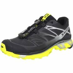 Salomon XT Wings 3 Trail Running Shoes :Disclosure :Affiliate Link