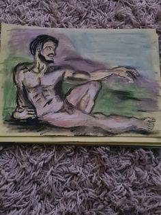 Beginner Art, Art Work, Painting, Artwork, Work Of Art, Painting Art, Paintings, Painted Canvas, Drawings
