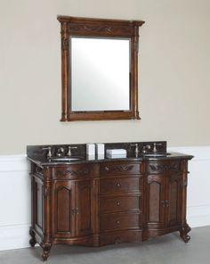 Website Photo Gallery Examples Xylem Islander Bathroom Vanity u u Customer Setting Bathroom Vanities Pinterest Bathroom vanities Vanities and Luxury bath