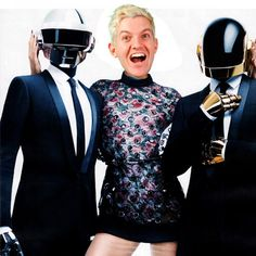 Daft Punk - Harder, Better, Faster, Stronger (Dillon Francis Remix) http://www.theneonchameleon.com/#!Daft-Punk-Dillon-Francis/zoom/cgno/image1txm