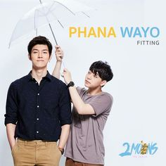 PhaYo / 2 Moons