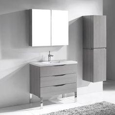 Images Of Madeli B Milano Vanity Bathroom Vanities For SaleVanity
